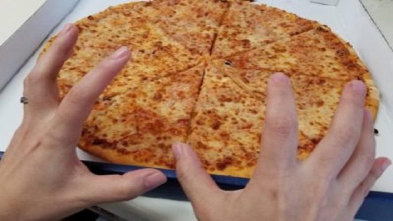 L サイズ ドミノピザ 保存版!ドミノピザのサイズは人数とおなかの容量で決めるべし!