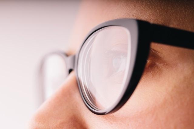 視力低下 予防